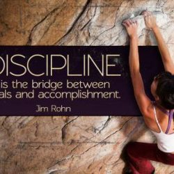 discipline-to-reach-goals